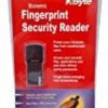 Allcomponents Fingerprint ID