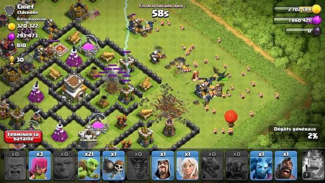 Clash of Clans - Juego de Estrategia