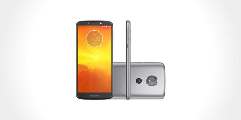 El mejor precio de Motorola