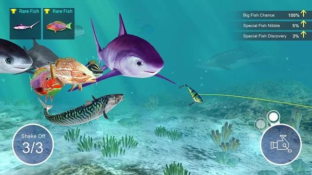 FishingStrike