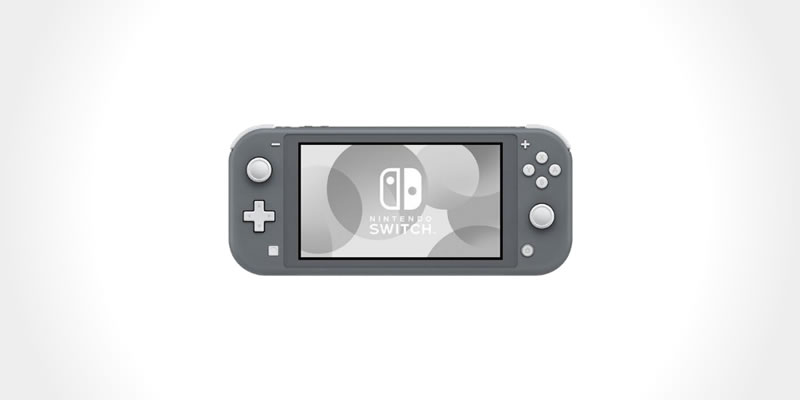 Interruptor de Nintendo Lite