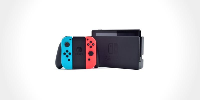 Interruptor de Nintendo