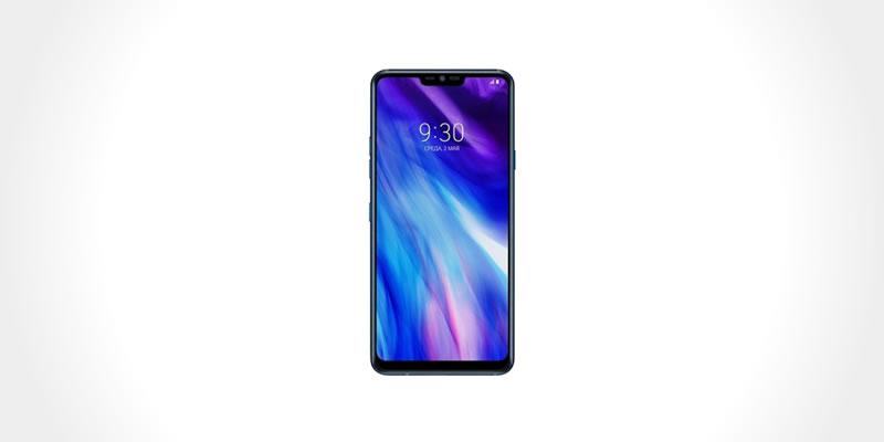 LG Top Line Cellular