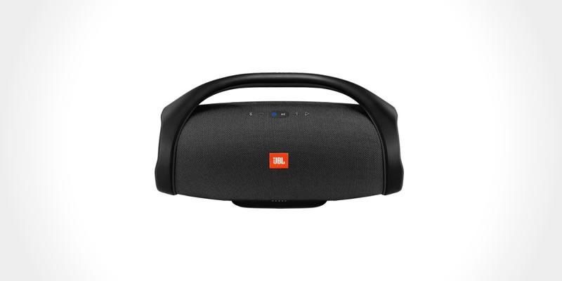 La mejor caja de sonido Bluetooth