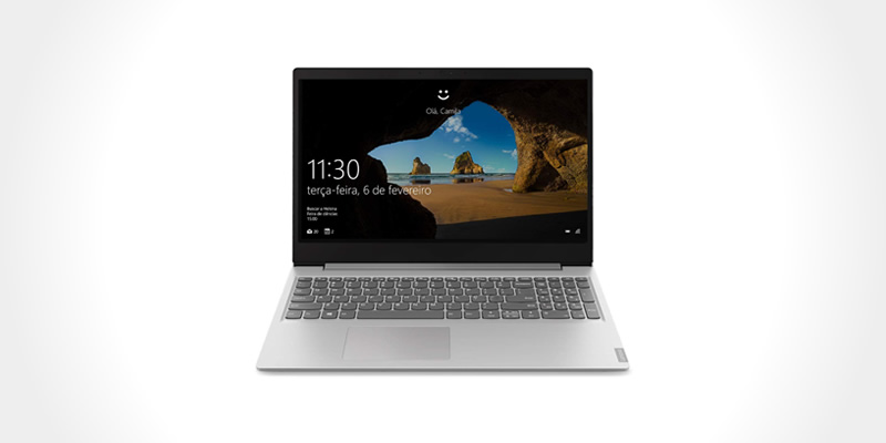 Lenovo Ideapad S145 81S90005BR