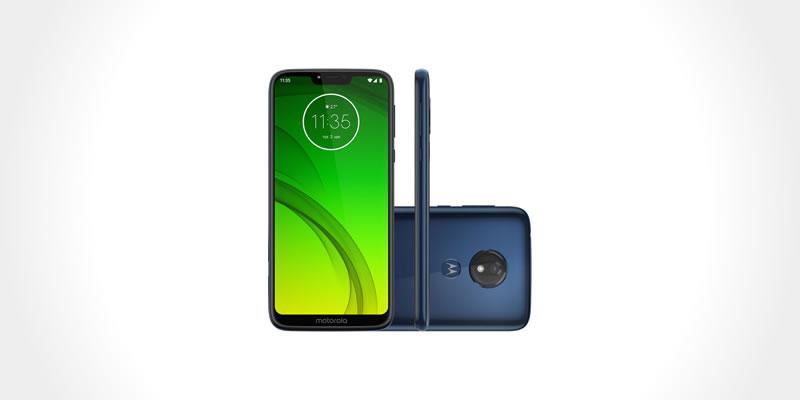 Motorola con la mejor batería