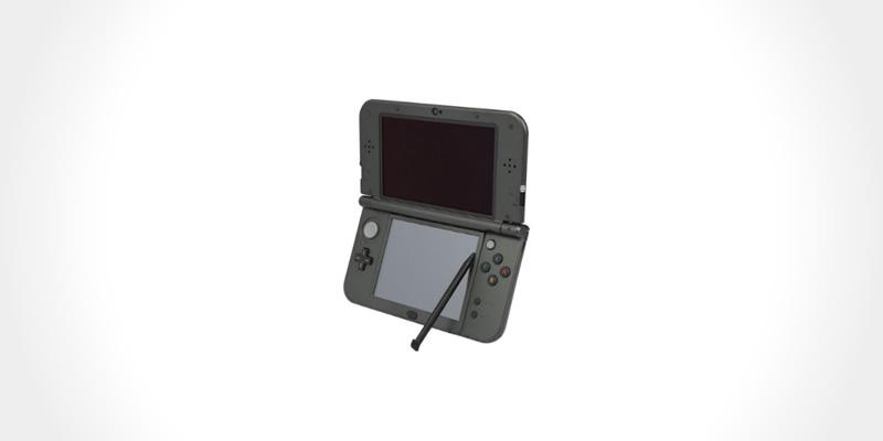 Nueva Nintendo 3DS XL