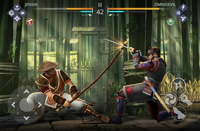 Shadow Fight 3 - juego de lucha