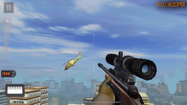 Sniper 3D - juegos de acción