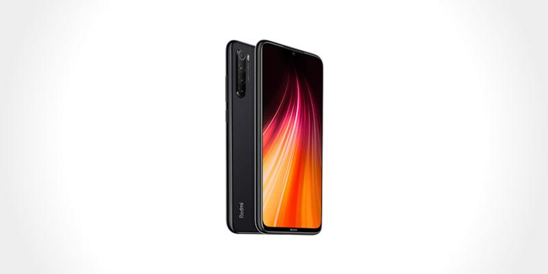 Xiaomi Redmi Nota 8